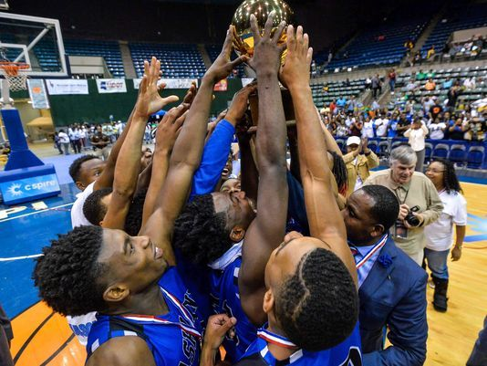 The Ashland Blue Devils are back-to-back State Champions