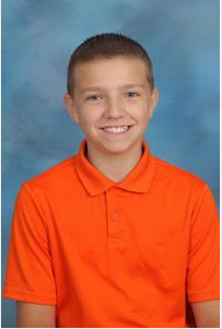 LCMS Student, Daniel Brinson, to Serve on State Superintendent Student Advisory Council