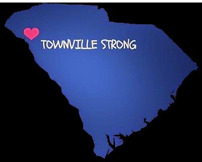 #TownvilleStrong