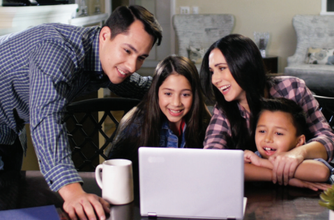 Affordable Internet Resources for Parents