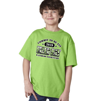 Order Your Field Day Shirt Here by 5/6/2019