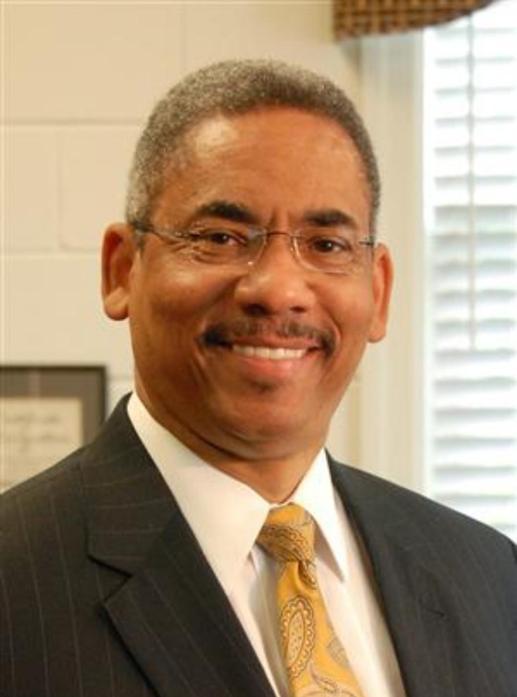 Dr. Dorwin L. Howard, Sr. - Superintendent