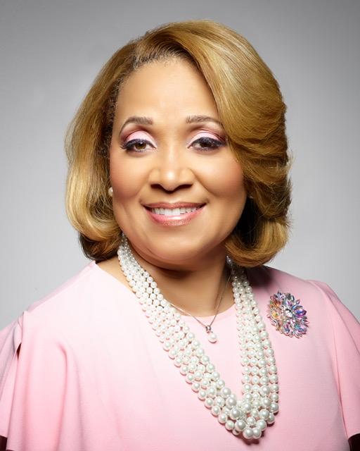 Dr. Alisa McLean , Superintendent