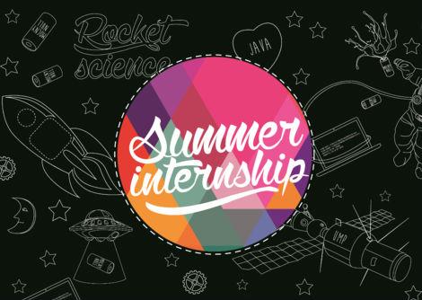 CTE Summer Internships 2018