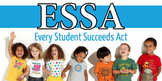 Accountability Under ESSA