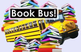Book Bus 2018
