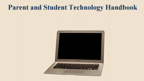 Parent & Student Technology Handbook
