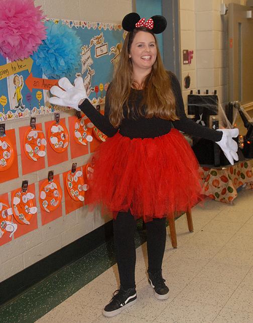 JTOH Elementary School's Fall Festival