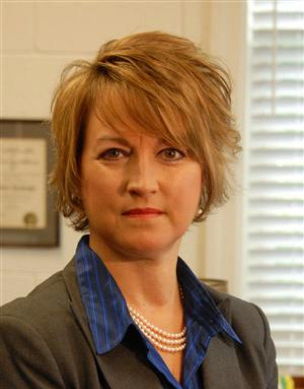 Deborah C. Dupree Executive Assistant to the Superintendent, Clerk to the Board of Education