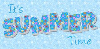 GCPS Summer Happenings 2018