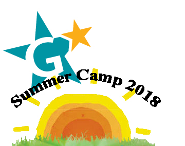Now taking applications for Summer Camps 2018
