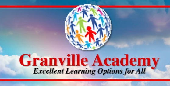 Register for Granville Academy!