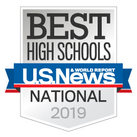 Granville Early College: US Best High School