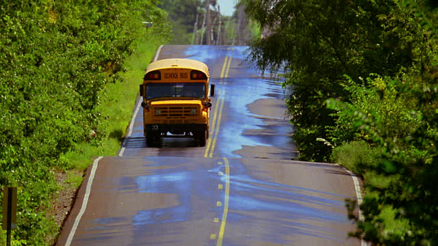 North Carolina School Bus Safety