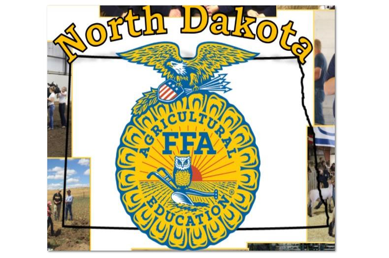 North Dakota FFA