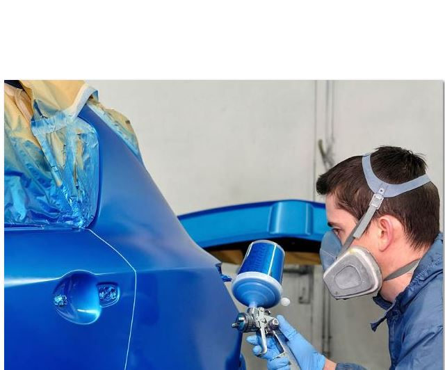 AUTO COLLISION REPAIR & PAINTING