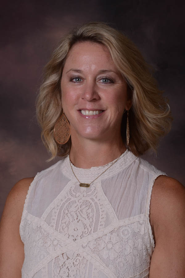 Liz Schneider, Alternative Education Director