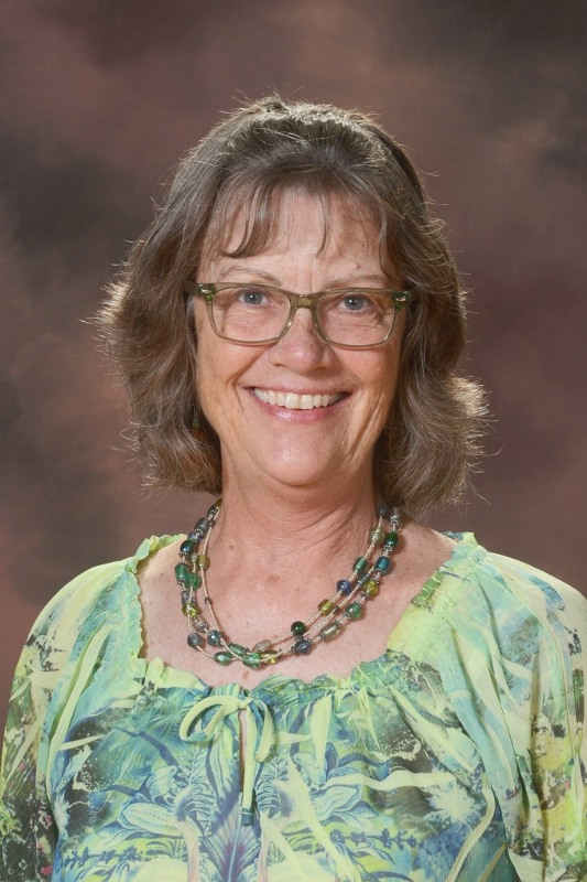 Martha Knight, Discipline Secretary