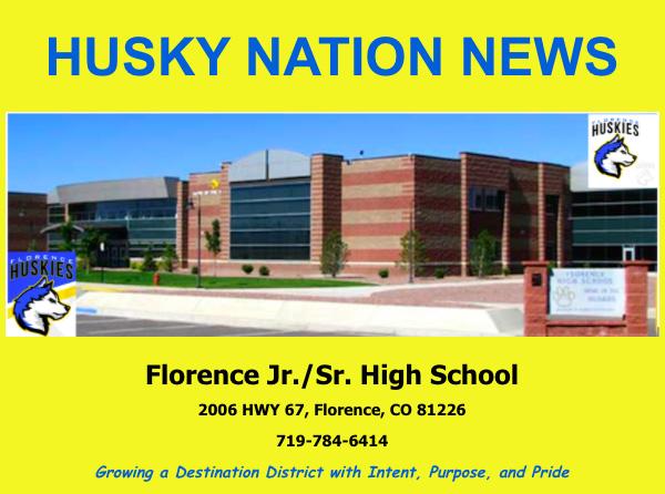 Husky Nation News: April 22nd