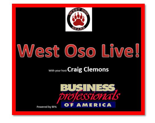 W.O.H.S BPA West Oso Live Episode 5