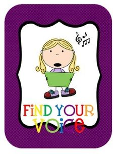 Leader In Me... Habit 8: Find Your Voice