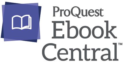 ProQuest eBooks (FREE)