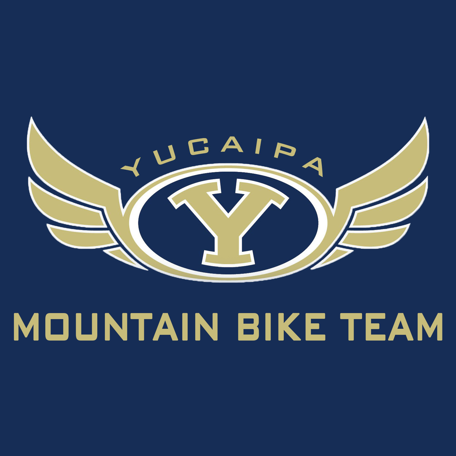 Mountain Bike Team