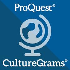 ProQuest Cultural Grams