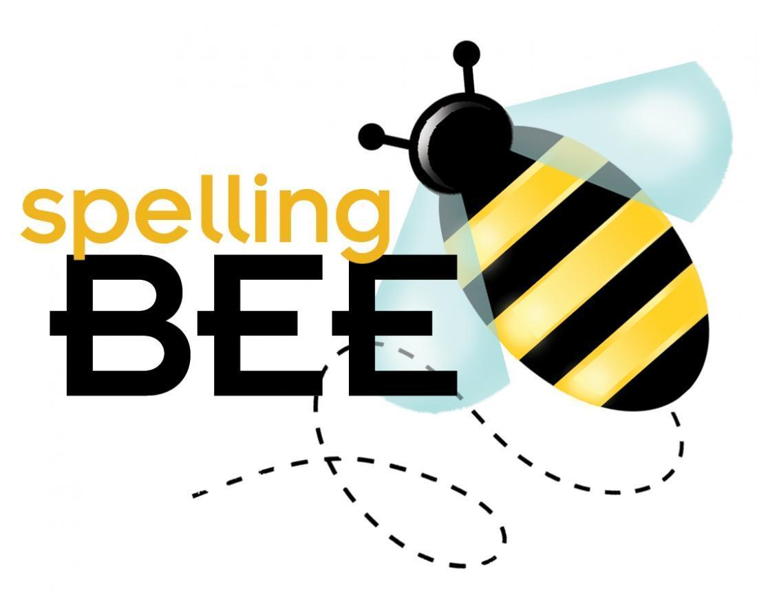 Spelling Bee Classroom Winners!