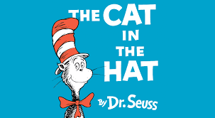 CAT IN THE HAT VISITS LO