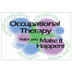 OCCUPATIONAL THERAPIST  DEBBIE GARCIA