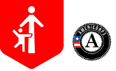 Foster Grandparents & Americorps Volunteers