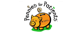 PENNIES FOR PATIENTS PROGRAM