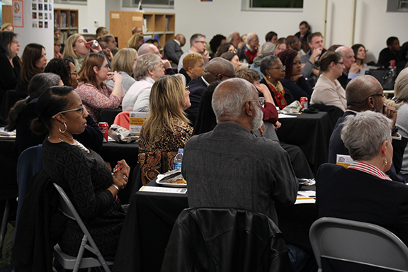 State of the District Community Meeting
