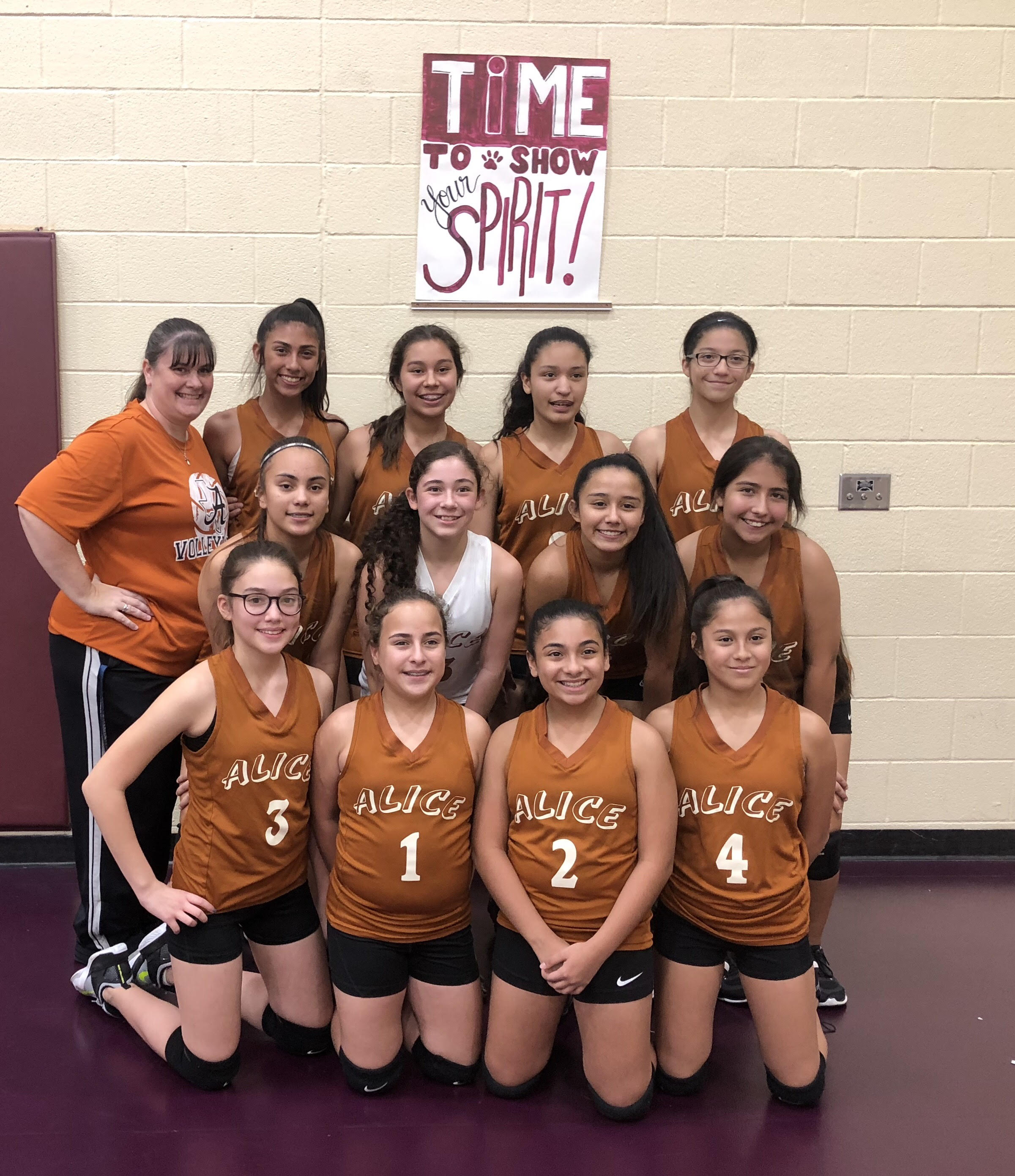 Lady Coyotes win at Tounaments