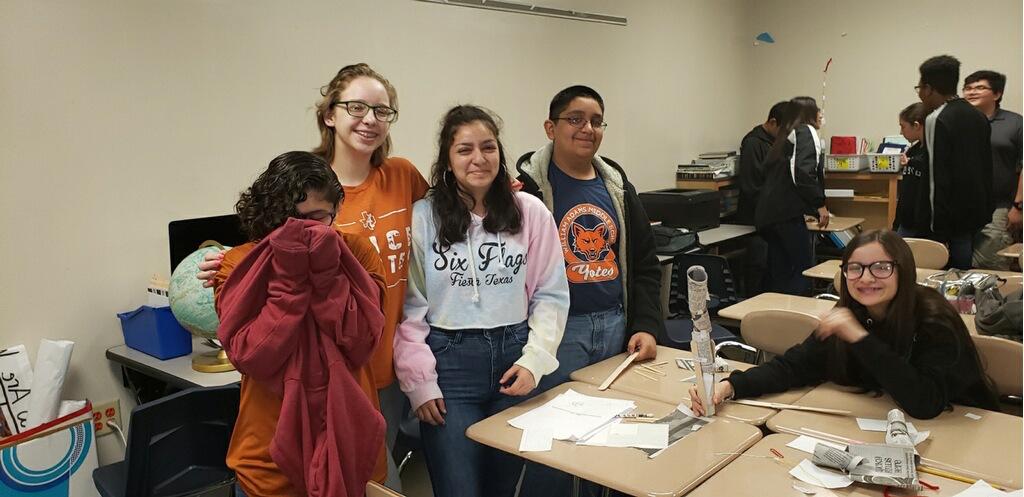 STEM Activity in GT Seminar Class