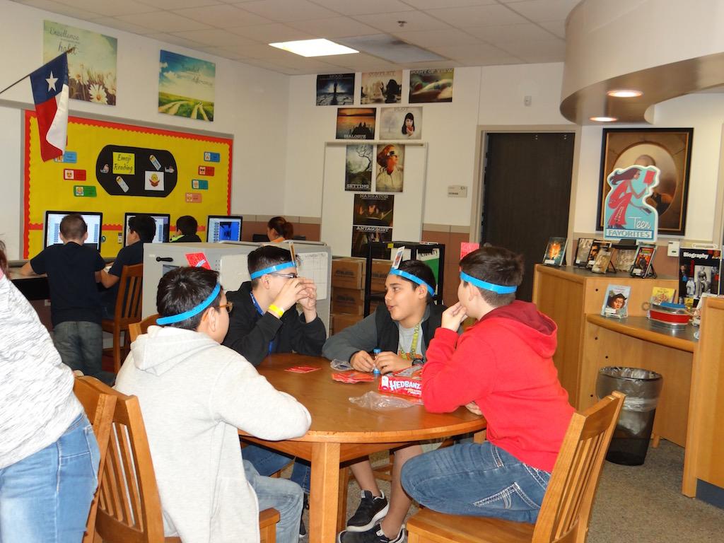Yote Scholar Activities