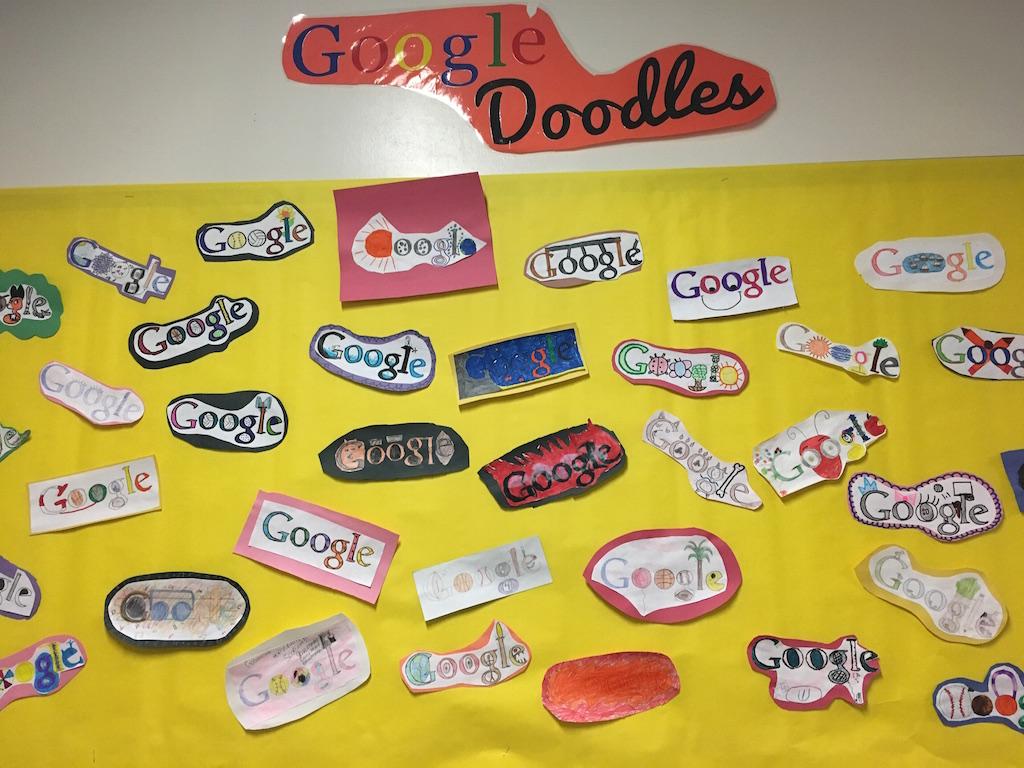 Google Tech Class