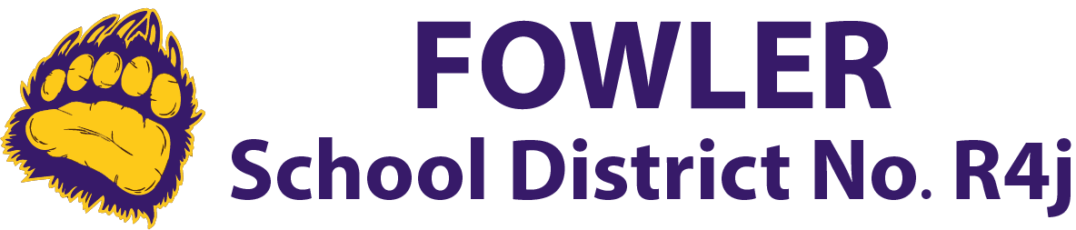 Fowler School District No. R4j