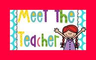 Meet the Teacher Dates