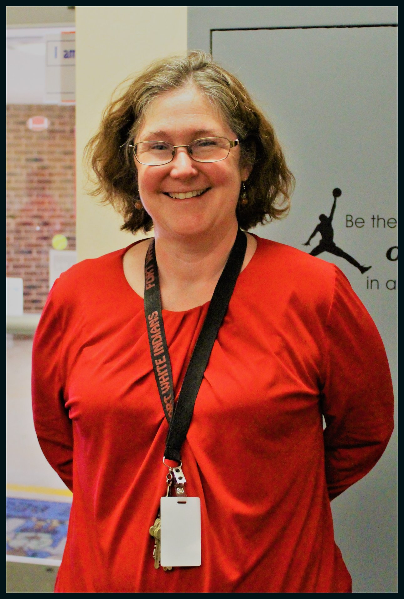 FWES Science teacher earns state level honor
