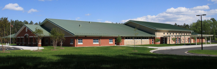 Granville Academy Elementary Locations