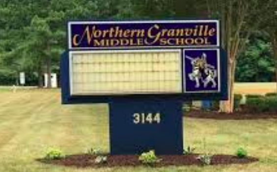 Granville Academy Middle School Locations
