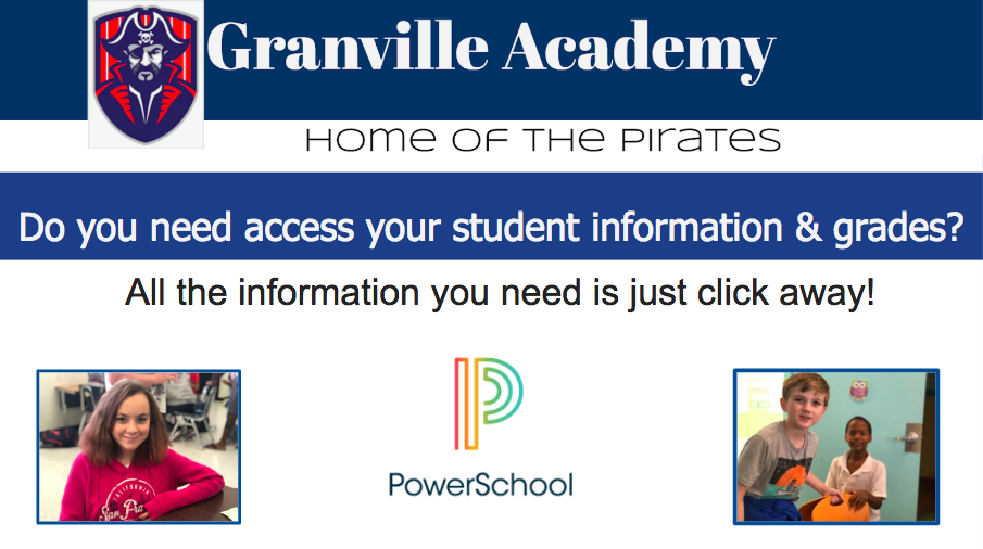 Access to Student Information and Grades