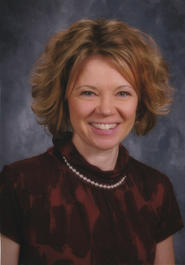 Mrs. Marshall, Middle School Principal