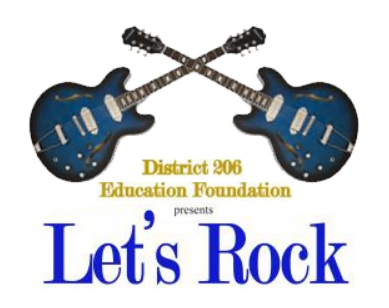 Buy Tickets:  Let's Rock