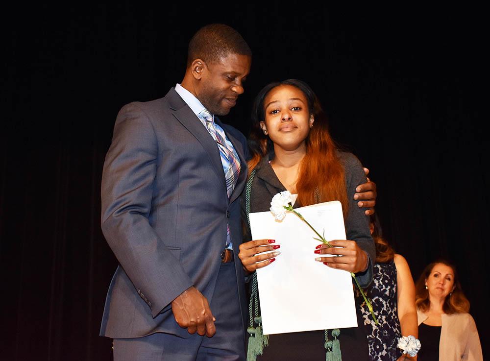 Bloom 206 Seniors Earn $31 million in Scholarships
