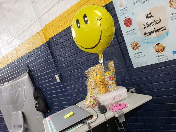 Fairview Celebrates World Smile Day
