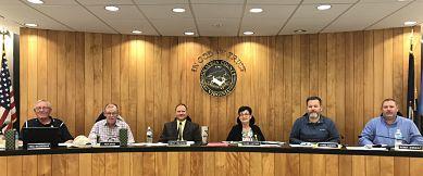 Grayson County School Board