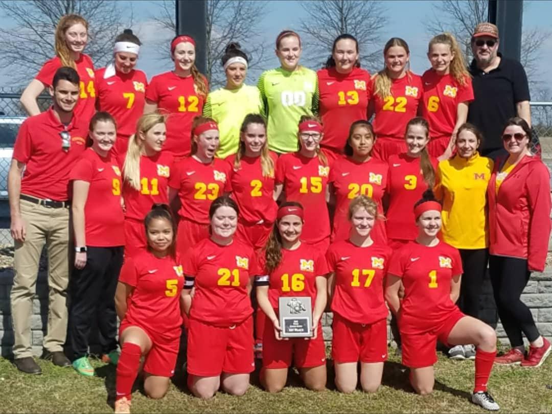 Benton, MO Tournament ~ Champs!